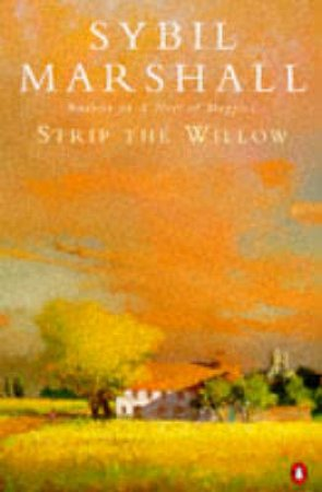Strip The Willow by Sybil Marshall