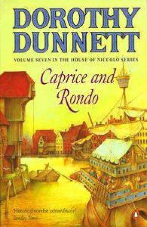 Caprice & Rondo by Dorothy Dunnett