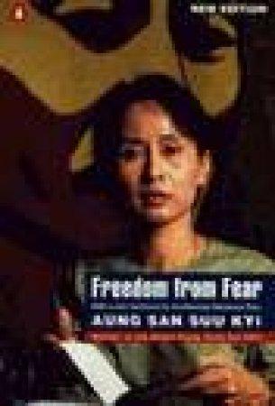 Freedom from Fear by Suu Kyi Aung San