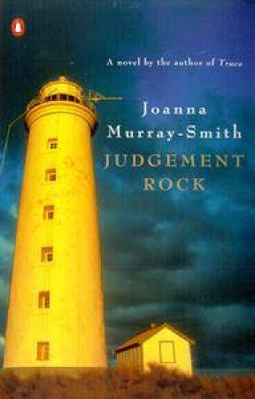 Judgement Rock by Joanna Murray-Smith