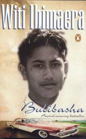 Bulibasha, King Of The Gypsies by Witi Ihimaera