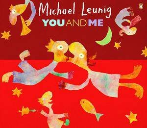 You & Me by Michael Leunig