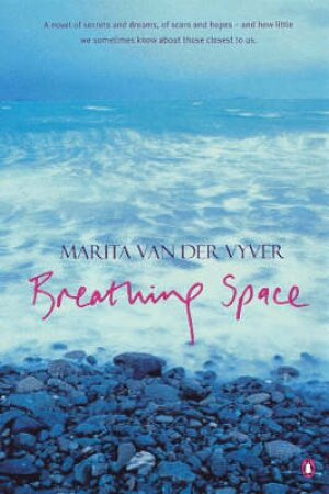Breathing Space by Marita Van Der Vyver