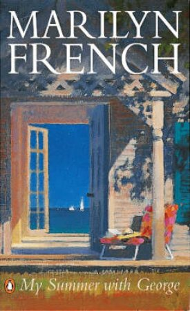 My Summer With George by Marilyn French