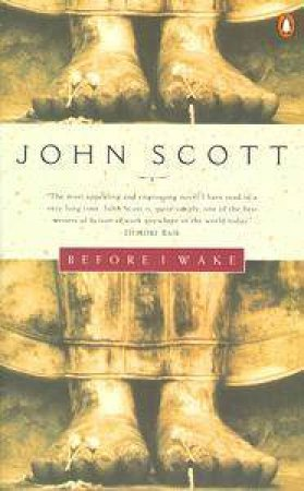 Before I Wake by John Scott