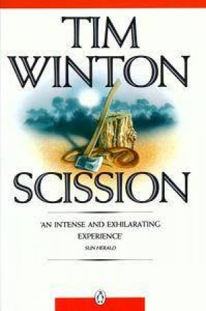 Scission & Other Stories by Tim Winton