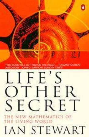Life's Other Secret by Ian Stewart