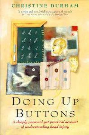 Doing Up Buttons by Christine Durham