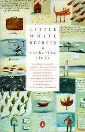 Little White Secrets by Catherine Jinks