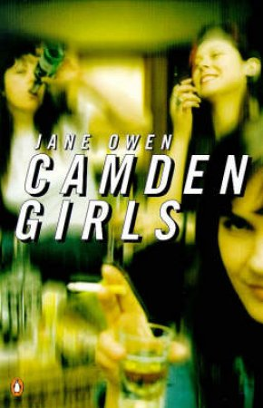 Camden Girls by Jane E Owen