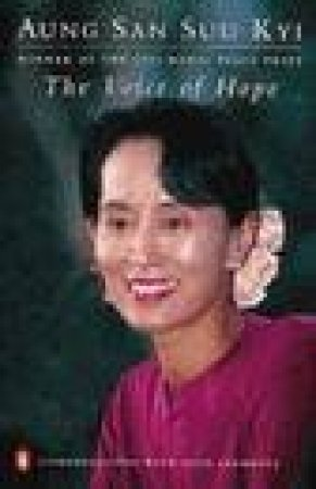 The Voice of Hope by Suu Kyi Aung San