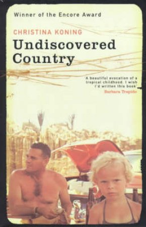 Undiscovered Country by Christina Koning