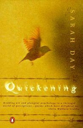 Quickening by Sarah Day