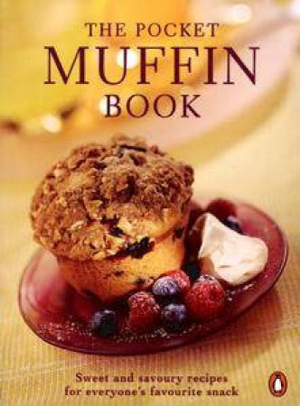 The Pocket Muffin Book by Syd Pemberton
