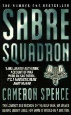 Sabre Squadron