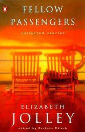 Fellow Passengers by Elizabeth Jolley