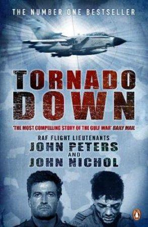 Tornado Down by John Peters & John Nichol & William Pearson