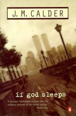 If God Sleeps by J M Calder