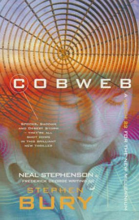 Cobweb by Stephen Bury