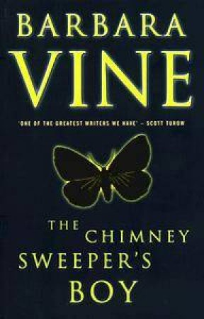 The Chimney-Sweeper's Boy by Barbara Vine