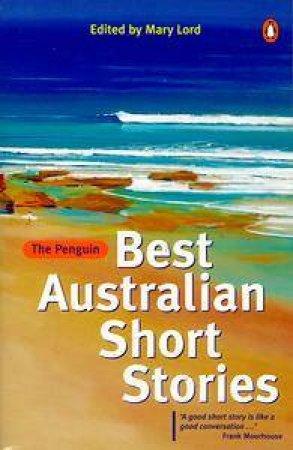 The Penguin Best Australian Short Stories by Various