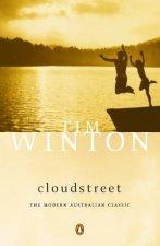 Penguin Modern Classics Cloudstreet