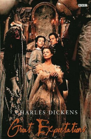 Great Expectations by Charles Dickens