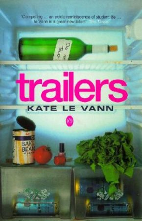Trailers by Kate Le Vann