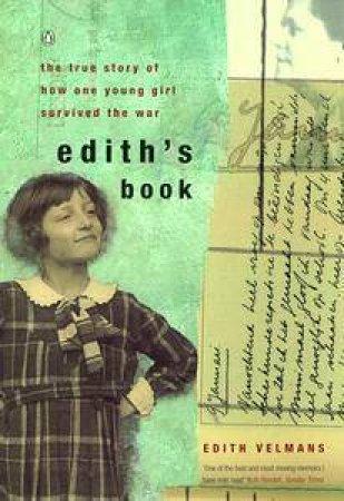 Edith's Book by Edith Velmans