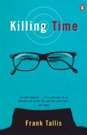 Killing Time by Frank Tallis
