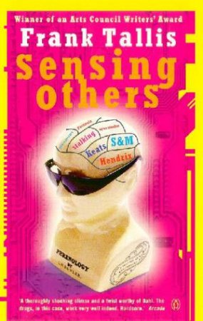 Sensing Others by Frank Tallis