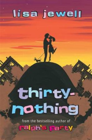Thirtynothing by Lisa Jewell