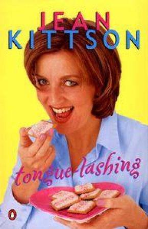 Tongue-Lashing by Jean Kittson