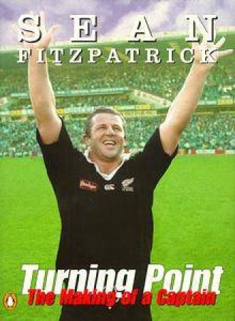 Turning Point by Sean Fitzpatrick