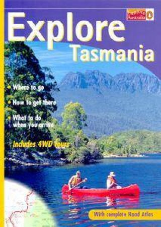 Explore Tasmania by Various