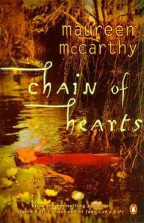 Chain Of Hearts by Maureen McCarthy