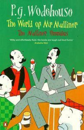 The World Of Mr Mulliner by P G Wodehouse