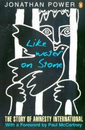 Like Water On Stone: The Story Of Amnesty International by Jonathan Power