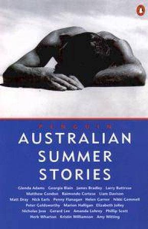 Penguin Australian Summer Stories 1 by Various