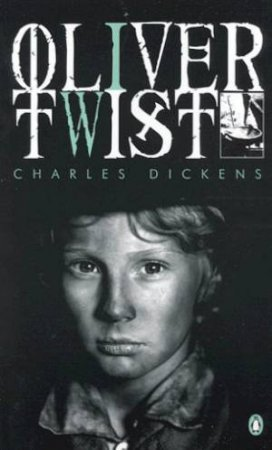 Oliver Twist - Film Tie In by Charles Dickens
