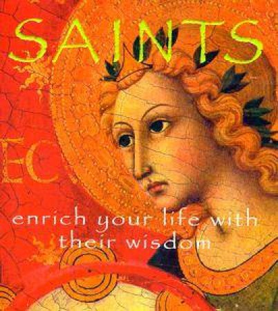 Saints by Phillipa Bradley