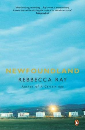 Newfoundland by Rebecca Ray