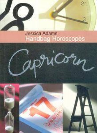 Handbag Horoscopes: Capricorn by Jessica Adams