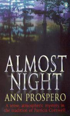 Almost Night by Ann Prospero