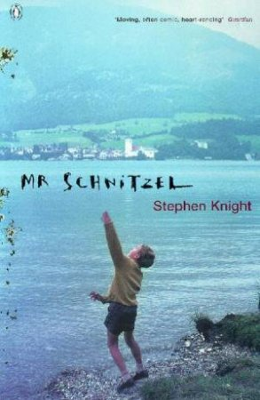 Mr. Schnitzel by Stephen Knight