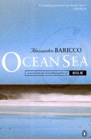 Ocean Sea by Alessandro Baricco