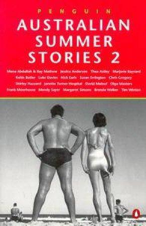 Penguin Australian Summer Stories 2 by Various