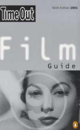 Time Out Film Guide by John Pym