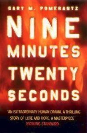 Nine Minutes, Twenty Seconds by Gary M Pomerantz