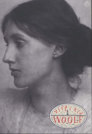 Penguin Illustrated Lives: Virginia Woolf by Mary Ann Caws